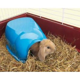 SAVIC Домик для кролика Cocoon 34,5х26,5х16см