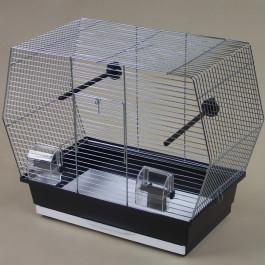 INTERZOO Клетка для птиц GABI, цинк 53*28*43см