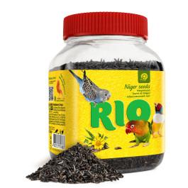 RIO Лакомство для птиц Абиссинский нуг 250г