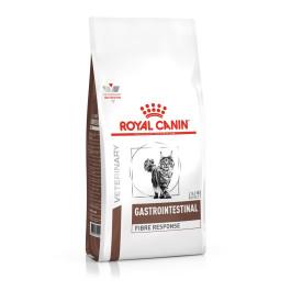 Royal Canin диета для кошек при запорах Fibre Response FR31