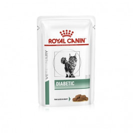 Royal Canin Diabetic консервы для кошек с сахарным диабетом 100г