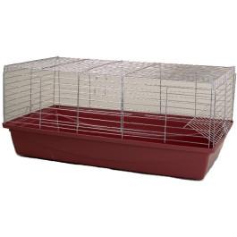 INTERZOO Клетка для кролика KROLIK 100 102*52*39.5см