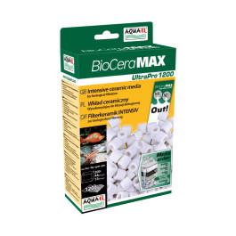 Наполнитель для фильтра Aquael BioCeraMax UltraPro1200 Керамика 1000мл