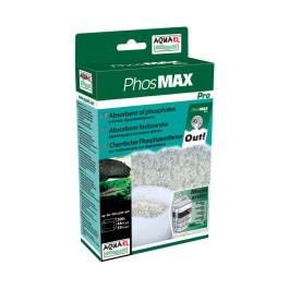 Наполнитель для фильтра Aquael PhosMax PRO хим.поглотитель фосфатов 1000мл