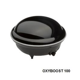 Компрессор Aquael OXYBOOST 100 plus одноканальный до 100л