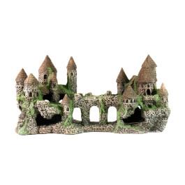 Керамика Декси Замок 44*20*17см