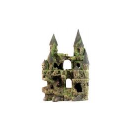 Керамика Декси Замок 27*40*17см