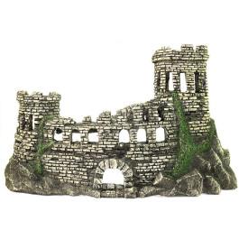 Керамика Декси Крепость 40*25*8см