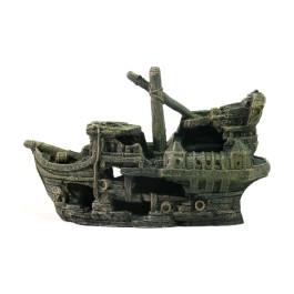 Керамика Декси Корабль 33*22*14см