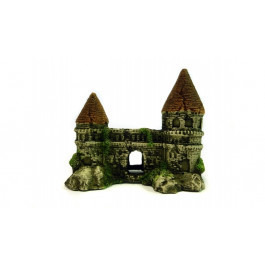Керамика Декси Замок 14*7*10см