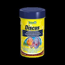 Tetra Discus Основной корм для дискусов, гранулы 1000мл