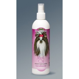 Bio-Groom Спрей с норковым маслом Milk Oil для собак и кошек 355мл