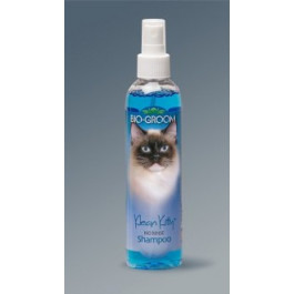 Bio-Groom Шампунь без смывания Klean Kitty Waterless для кошек 237мл