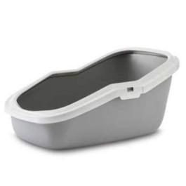 Туалет для кошек SAVIC ASEO 56*39*27.5см S0204
