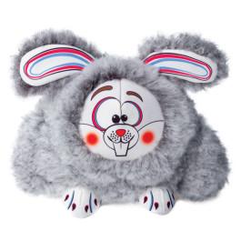 Игрушка для собак плюш Забавный кролик 24см Triol