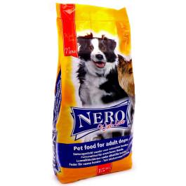 NERO GOLD Economy with Love корм для собак Мясной коктейль