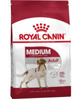 Royal Canin  Medium Adult корм для собак средних пород
