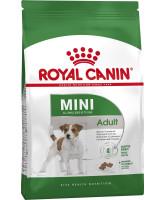 Royal Canin  Mini Adult корм для собак мелких пород