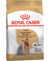 Royal Canin Yorkshire корм для собак породы Йоркширский терьер
