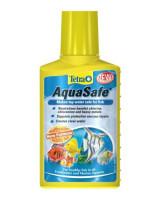Tetra Кондиционер для подготовки воды AquaSafe
