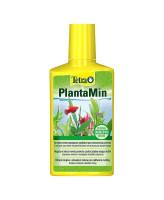 Tetra Удобрение жидкое с железом, йодом и витамином В PlantaMin 250мл