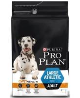 Pro Plan Large Athletic корм для собак крупных пород, курица/рис