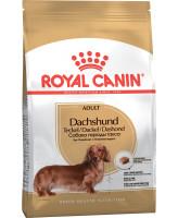 Royal Canin Dachshund корм для собак породы Такса
