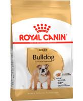 Royal Canin Bulldog корм для собак породы Английский бульдог