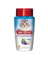 Чистотел шампунь для кошек Восстанавливающий 220мл