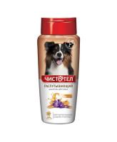 Чистотел шампунь для собак Распутывающий 270мл