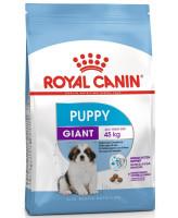 Royal Canin  Giant Рuppy Корм для щенков очень крупных пород с 2 до 8 мес