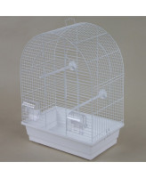 INTERZOO Клетка для птиц LUSI  I 39*25*53см
