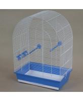 INTERZOO Клетка для птиц LUSI II 45*28*63см