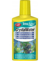 Tetra Кондиционер для прозрачности воды CrystalWater 250мл