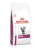Royal Canin Renal диета для кошек с хронической почечной недостаточностью