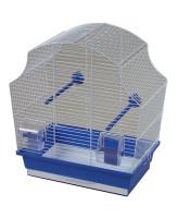 INTERZOO Клетка для птиц MARGOT I 43*25*47см