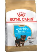 Royal Canin Yorkshire Pappy Корм для щенков породы Йоркширский терьер
