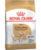 Royal Canin Chihuahua корм для собак породы Чихуахуа