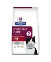 HILL'S диета для кошек I/D лечение заболеваний ЖКТ