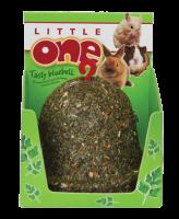 Little One Колокольчик лакомство для грызунов 150гр