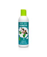 Башмачок жидкое мыло для мытья лап кошек и собак 220мл
