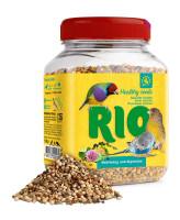 RIO Лакомство для птиц Полезные семена 240г