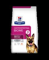 HILL'S диета для собак Gastrointestinal Biome при растройствах пищеварения, с курицей