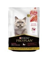 Pro Plan Nature Elements Sterilised корм для стерилизованных кошек, курица