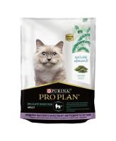 Pro Plan Nature Elements Delicate корм для кошек с чувствительным пищеварением, индейка