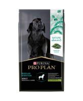 Pro Plan Nature EL Digestion корм для собак средних и крупных пород, с ягненком
