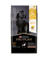 Pro Plan Nature EL Derma корм для собак средних и крупных пород для кожи и шерсти, с лососем
