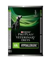 Pro Plan HA  Hypoallergenic Консервы для собак и щенков при пищевой аллергии 400г