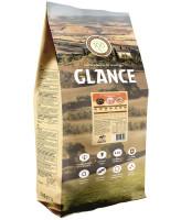 Glance корм сухой для щенков всех пород с индейкой 20 кг