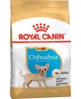 Royal Canin Chihuahua Puppy Корм для щенков породы Чихуахуа